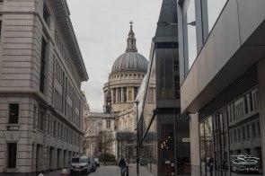 St Paul's, London 12/19/2015