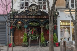 Cross Keys, Endell Street, London 12/26/2015