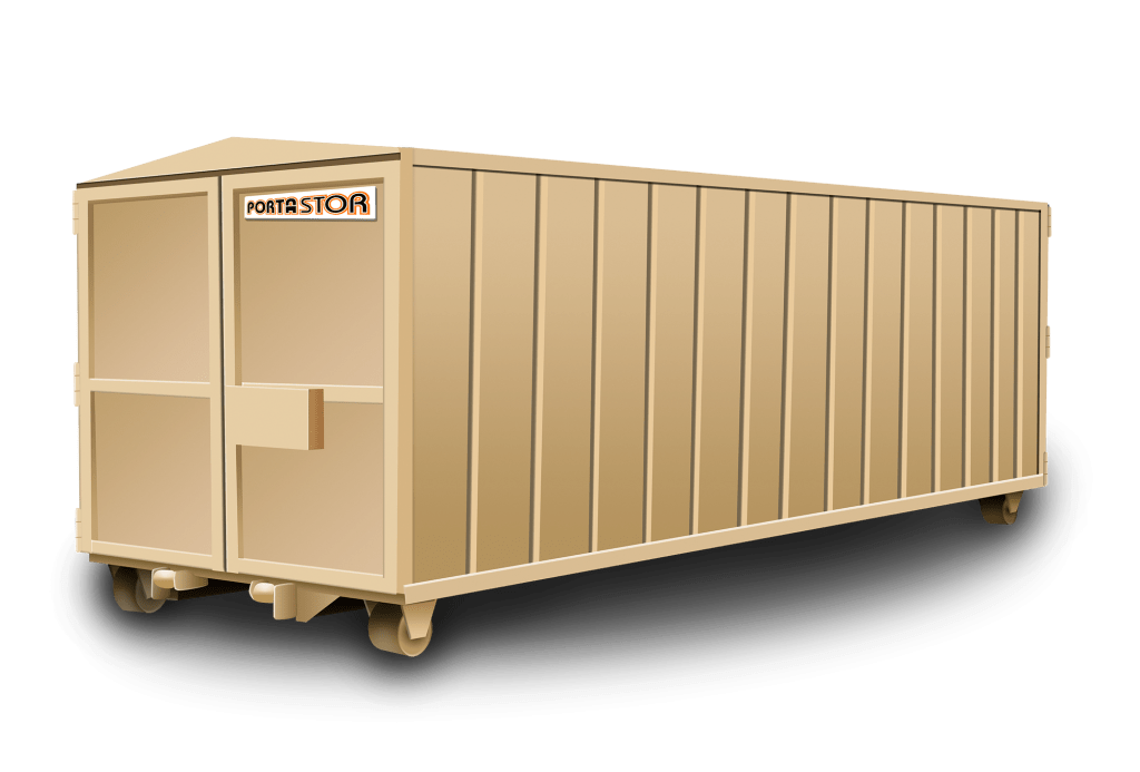Roll Off Containers Porta Stor