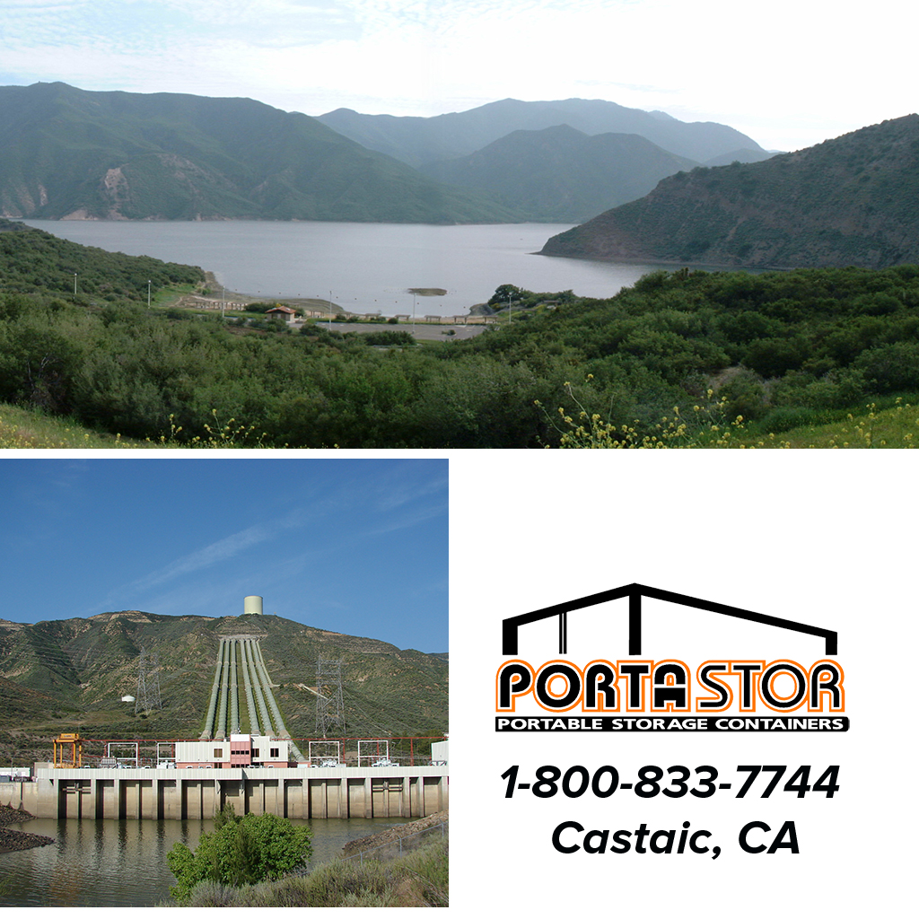 Castaic Collage