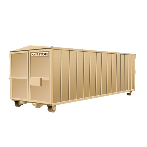 26 x 8 x 8 ROLL-OFF CONTAINER RENTAL