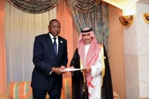 ministre affaire étrangère saoudienne