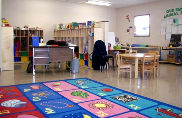 Prefabricated Daycare Buildings For Healthy Kids