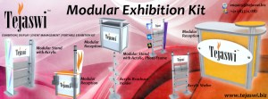 Modular Exhibition Kit