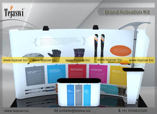 Brand Activation Kit