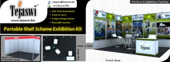 4x3 Portable Exhibition kit_2