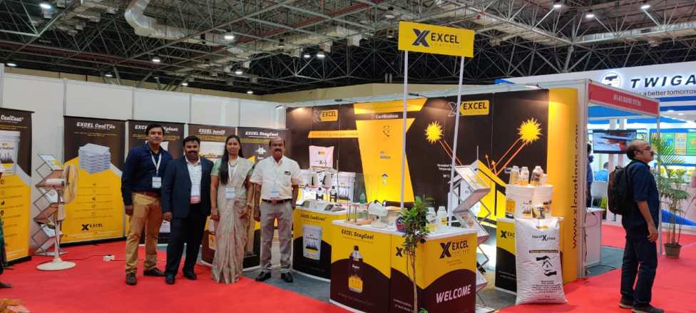 Portable Exhibition Magnetic Backdrop for Excel Coating