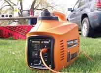 Generac Generator Gp2200i