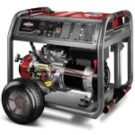 Briggs and Stratton 30471 Generator