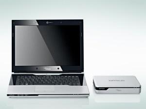 Fujitsu Siemens Amilo Sa 3650 + GraphicBooster