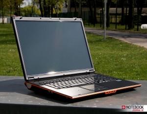 mySN XMG7 avec GeForce GTX 280M