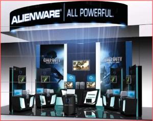Alienware Store
