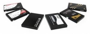 Comparatif SSD chez VR-Zone