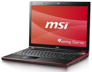 MSI GT640