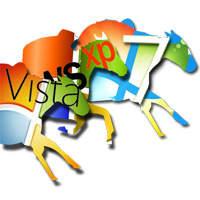 Windows XP, Vista, 7