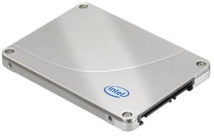 SSD Intel X25