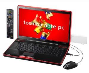 Toshiba Qosmio G60