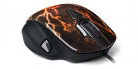 Souris SteelSeries WoW Legendary Edition