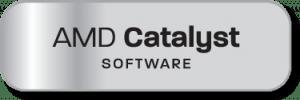 Logo AMD Catalyst