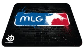 Partenariat Steelseries - Major League Gaming (MLG)