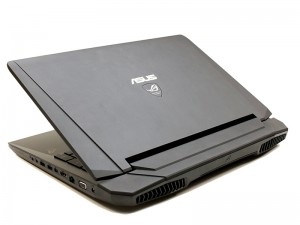 asus G750JX-T4045H portable gamer
