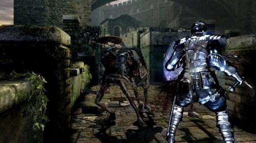 Dark Souls. Un jeu tellement hardcore qu'il fallait installer GFWL pour sauvegarder.