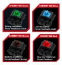 Cooler-Master-Storm-QuickFire-Stealth-Mechanical-Keyboard-Cherry-MX-Green-Switches-CM-Line-1