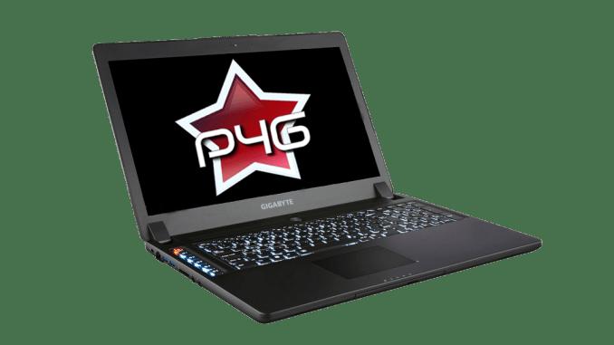 Test P4G Gigabyte P37x