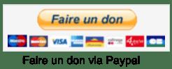 Faire un don à P4G avec Paypal