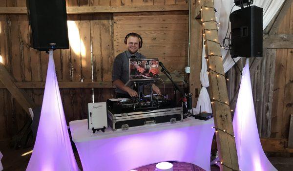 Jared – DJ Jared