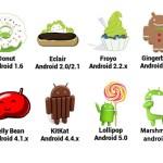 Cara Mengetahui Versi Android Samrtphone Kita