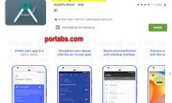 Cara Membuat Tampilan Android Menjadi Transparan Secara Keseluruhan
