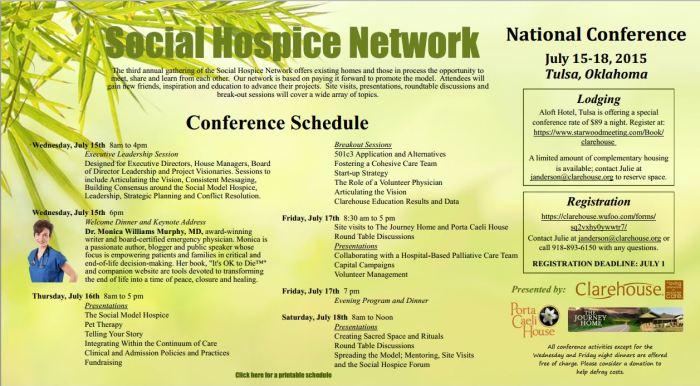Social Hospice Network
