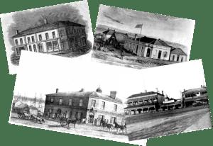 Port Adelaide Pubs