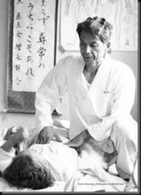 Shizuto Masunaga….un po' di storia