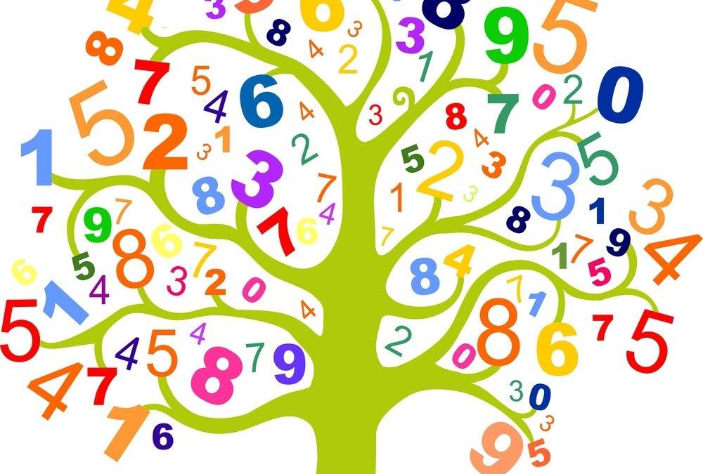 Corso di Numerologia di 1° livello – inizio 14 Ottobre