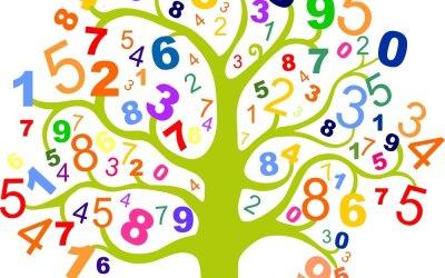 Corso di Numerologia 1° livello – Sabato 9 e Domenica 10 Marzo