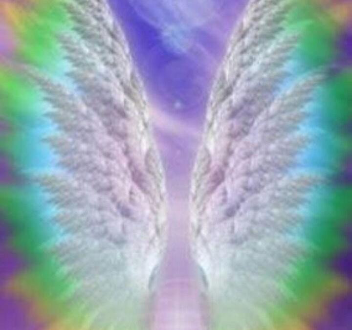 Viaggio sonoro meditativo attraverso l'energia degli angeli – 5 Dicembre ore 20:45