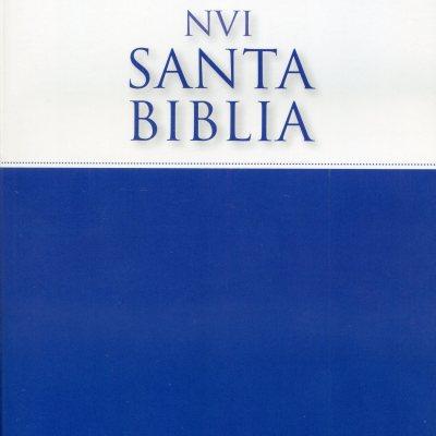 biblia nvi rustica
