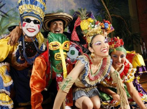 Fiestas y carnavales del mundo que fomentan el turismo | Tendencias |  Portafolio
