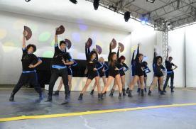 Destiny fue uno de los grupos independientes que se presentó el año pasado en la categoría Jazz Juvenil FOTO: CORTESÍA ÍMPETU PRODUCCIONES