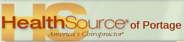 HealthSource of Portage logo