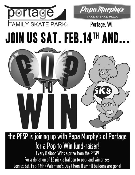Pop to win Flier Feb 2015
