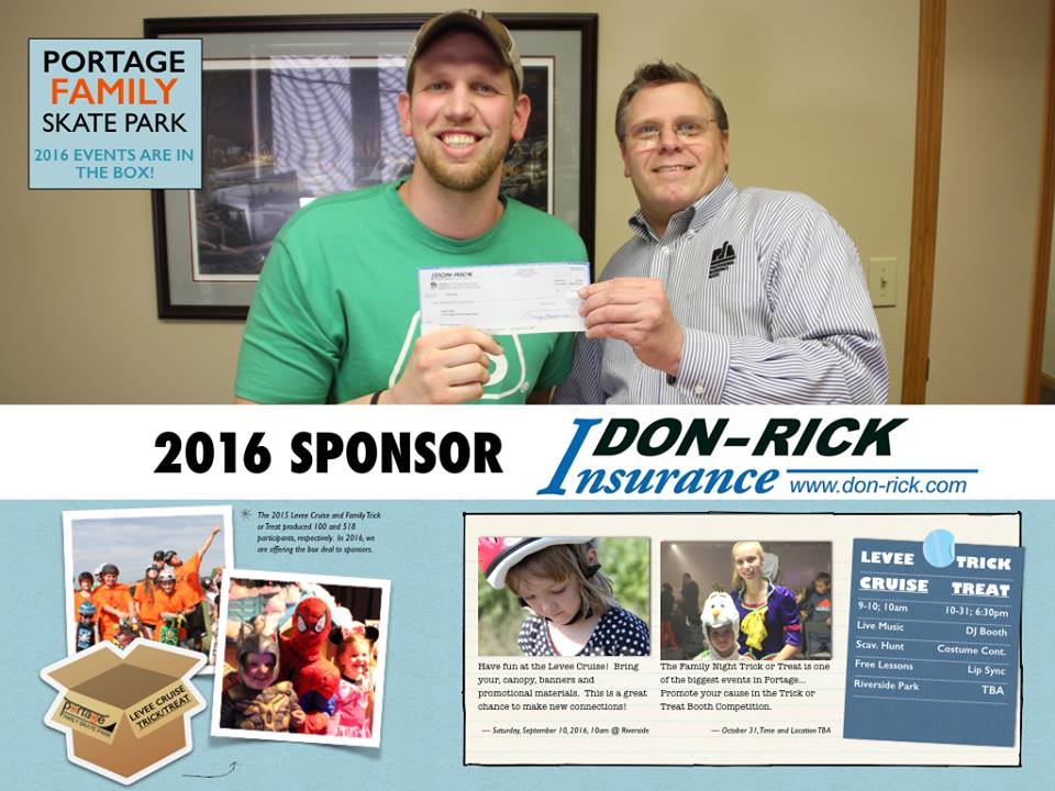 Don-Rick Insurance