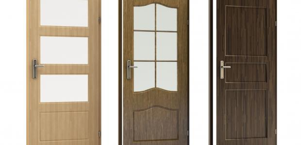 les portes composantes essentielles de