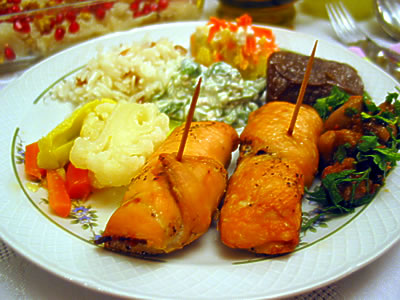Zerrin_iftar