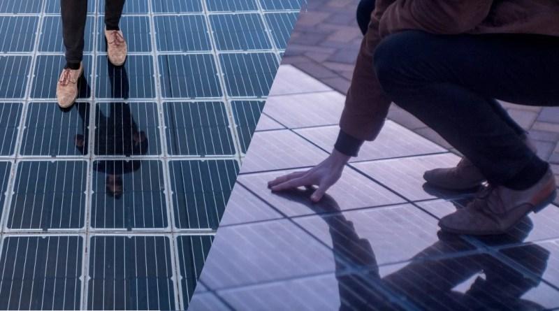 , El primer piso solar doméstico ya se comercializa en Budapest