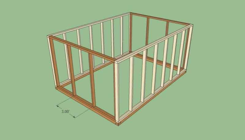 Paso a paso: cómo hacer un invernadero de madera, sólido y duradero