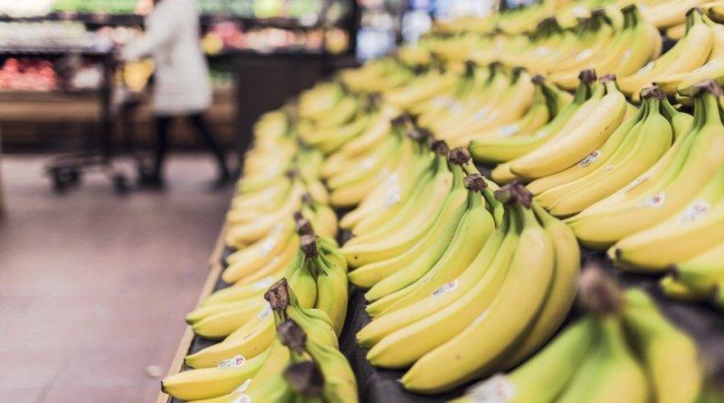 Bananas: pesticidas penetran las cáscaras en la mitad de los casos según estudio.