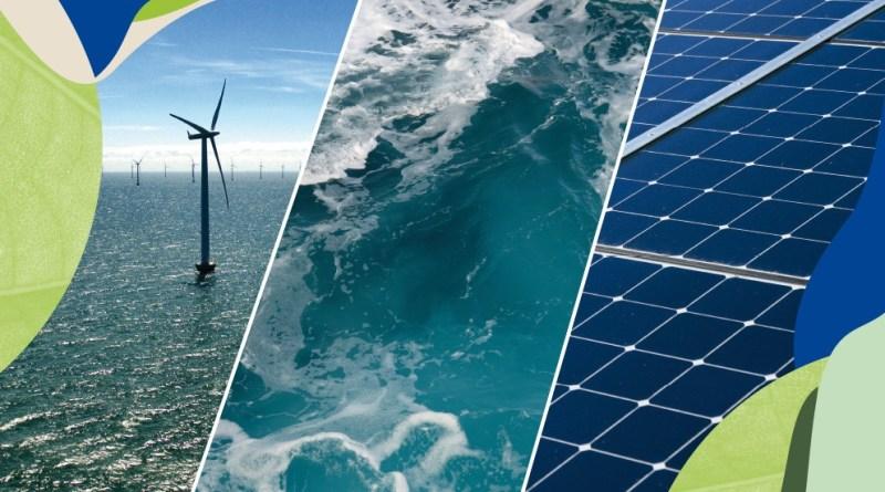 En Chile las energías renovables ya superan a las fósiles